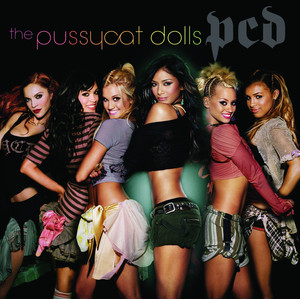The Pussycat Dolls, will.i.am Beep cover