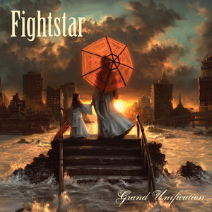 Grand Unification - Fightstar