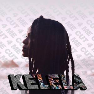 Kelela A Lie cover