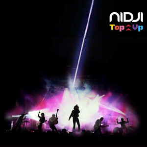 Top Up - Nidji