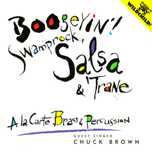 Boogeyin'! Swamprock, Salsa, & 'Trane album