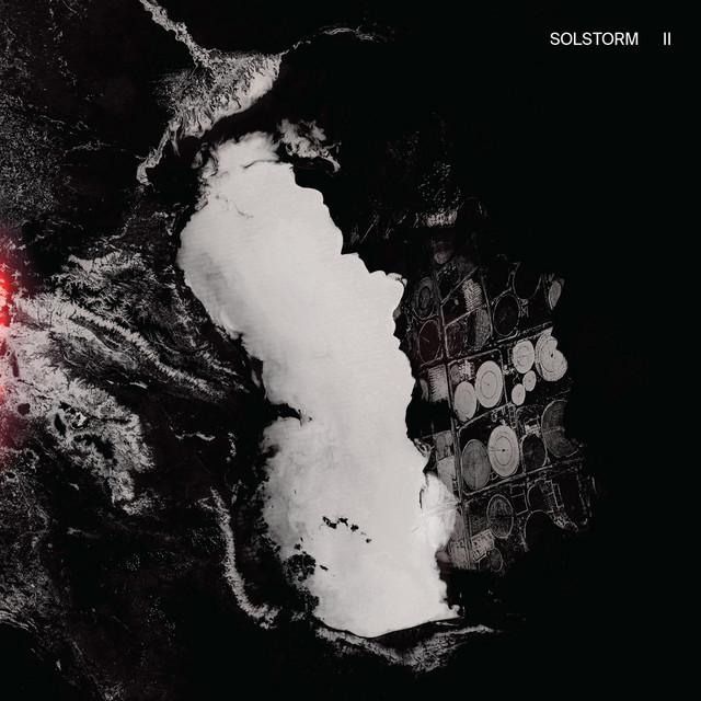 Album cover for II by Solstorm