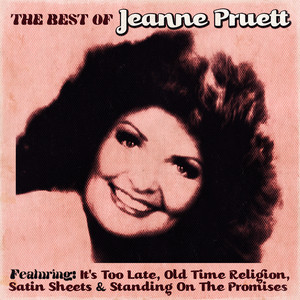 The Best of Jeanne Pruett album
