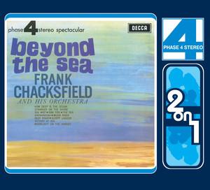 Charles Trenet, Albert Lasry, Frank Chacksfield La Mer cover
