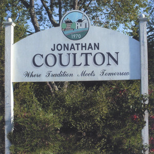 Where Tradition Meets Tomorrow - Jonathan Coulton