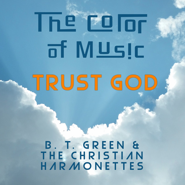 You Can't Beat God's Giving, a song by B  T  Green
