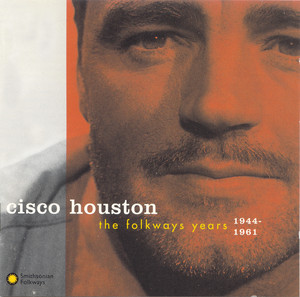 Cisco Houston The Frozen Logger cover