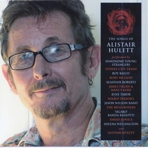 Love, Loss and Liberty (The Songs of Alistair Hulett) album