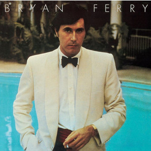 Bryan Ferry Fingerpoppin' cover