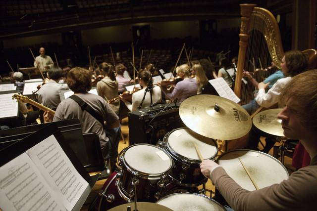Boston Modern Orchestra Project profile picture