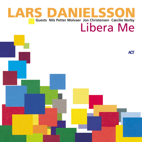 Libera Me (with Nils Petter Molvaer, Jon Christensen & Cæcilie Norby)