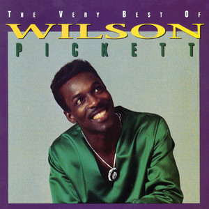 The Best of Wilson Pickett album