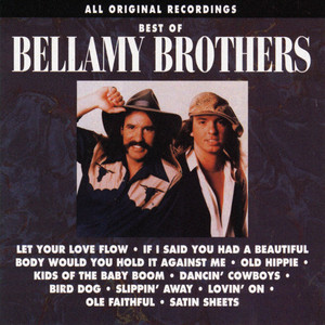 Best Of The Bellamy Brothers - Bellamy Brothers