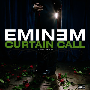Curtain Call (Deluxe Explicit) Albumcover