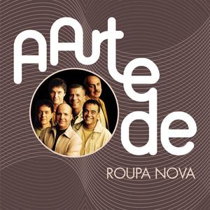 A Arte De Roupa Nova album