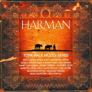 Harman (Türk Halk Müziği Serisi)