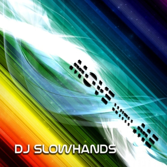DJ Slowhands Move With Me album cover