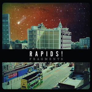 Album cover for A History Of Garage & Frat Bands In Memphis  by Rapids
