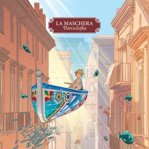 ParcoSofia - La Maschera
