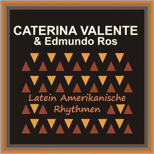 Caterina Valente, Edmundo Ros Frenesi cover