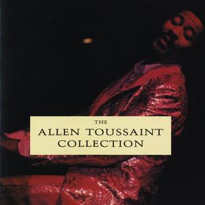 Toussaint album