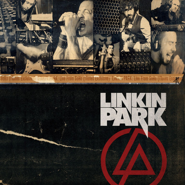 Live from SoHo by Linkin Park on Spotify