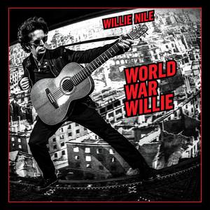 World War Willie album