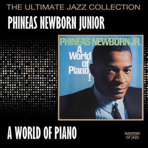 A World of Piano! album