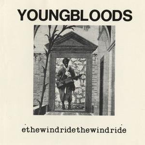 Ride The Wind (Live) album