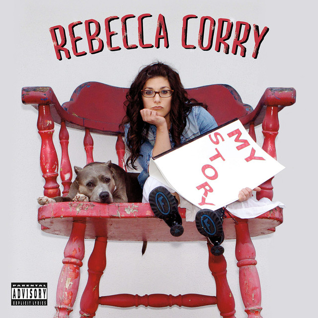 rebecca corry stand up