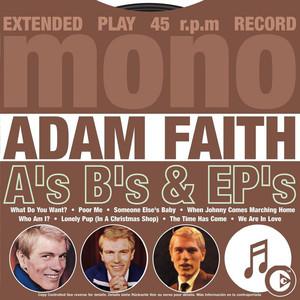 A's B's & EP's album
