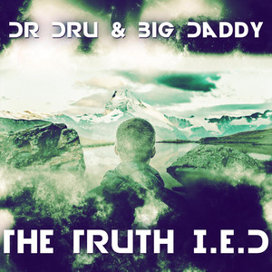 The Truth I.E.D. album