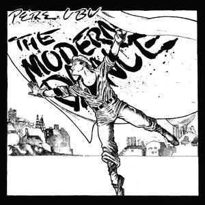 The Modern Dance album
