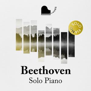 Beethoven - Solo Piano Albümü