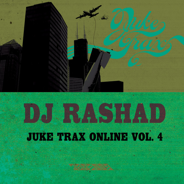Juke Trax Online Vol. 4
