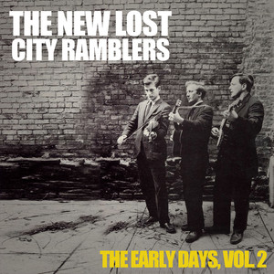 The Early Days, Vol. 2 album