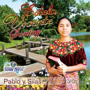 Pablo y Silas, Vol. 4 Albumcover