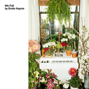 Emile Haynie  Charlotte Gainsbourg, Sampha, Devonté Hynes A Kiss Goodbye cover