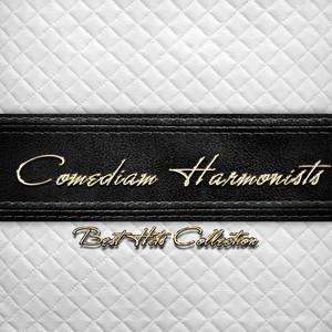 Best Hits Collection of Comediam Harmonists album