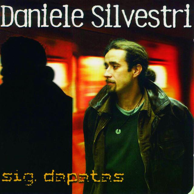 Daniele Silvestri Sig. Dapatas album cover