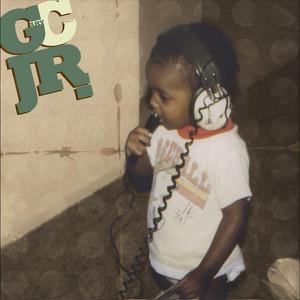 Gary Clark Jr. Albumcover