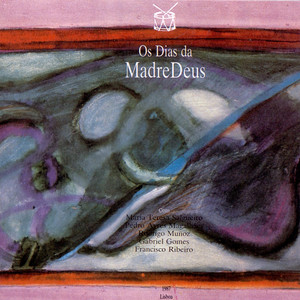 Os Dias da MadreDeus album