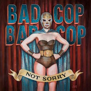 Not Sorry album