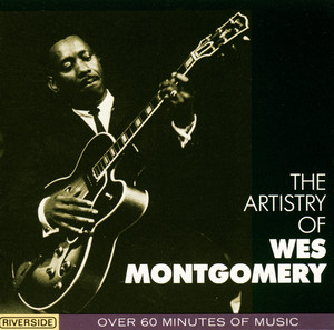 The Artistry of Wes Montgomery album
