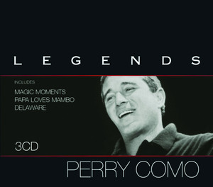 Legends - Perry Como Albümü