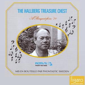 The Hallberg Treasure Chest: Vintage '78 album