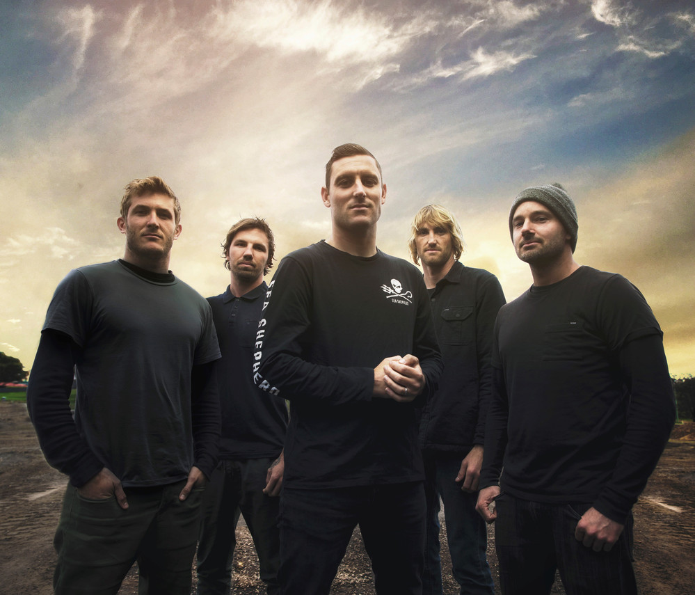 Parkway Drive tickets and 2019 tour dates