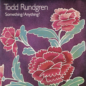 Something/Anything? - Todd Rundgren