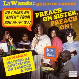 Preach On, Sister, Preach Audiobook