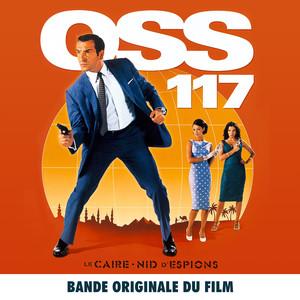 OSS 117: Le Caire, nid d'espions  - Jean Dujardin